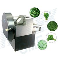 Kheera / Cucumber Cutting Machine