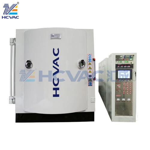 PVD Vacuum Coating Machine for Ceramic Pottery Tableware