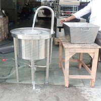 Pulses Washing Machine