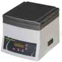 Centrifuge, Haematocrit, Electric, With Reader