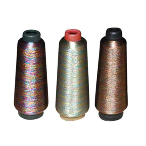 MT Round Covered Yarn