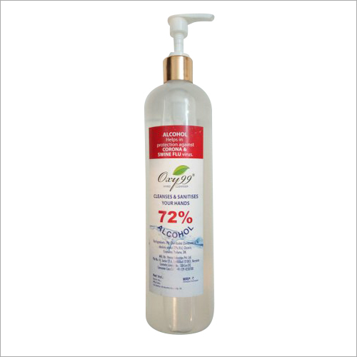 Oxy 99 500ml Hand Sanitizer