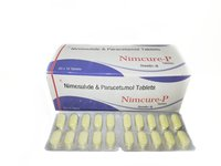 Nimesulide 100mg & Paracetamol 325mg Tablets