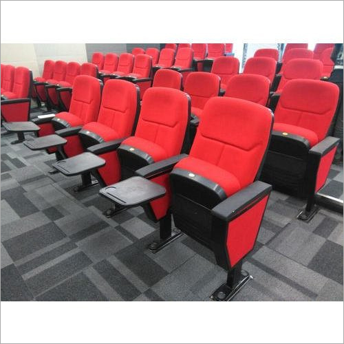 Auditorium Retractable Seats