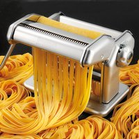 Pasta Machine Imperia 150 Mm - Rs. 5000++, With Attachment T 2/4