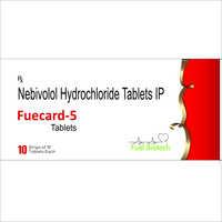 NEBIVOLOL-5 Tablets