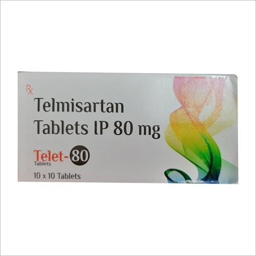 Telet-80 Tablets