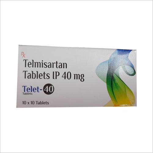 Telet-40 Tablet