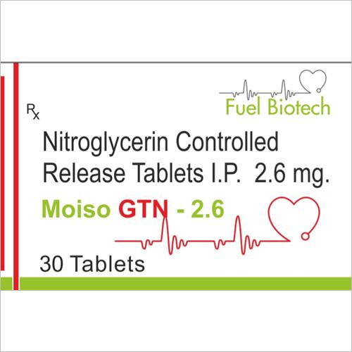 Moiso GTN-2.6