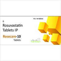 ROSUVASTATIN -10 MG