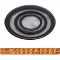 Double Wall Corrugated Pipes Sealing Rubber Rings