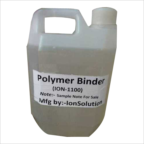 Polymer Binder