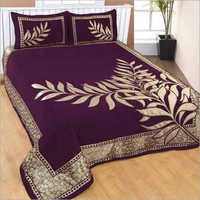 Jacquard Bedsheet
