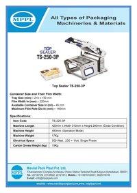 Top Sealer TS-250-3P