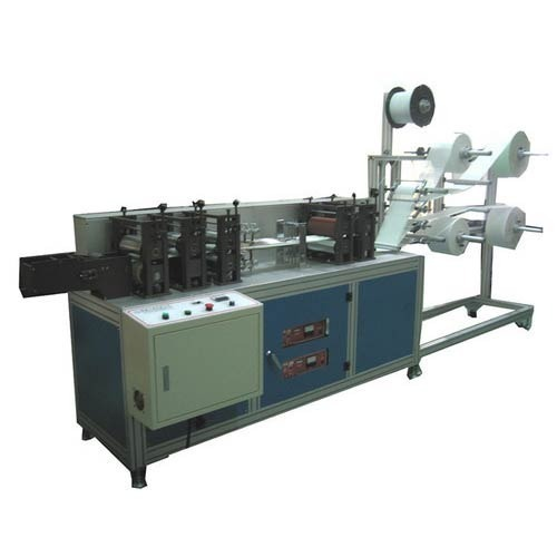 Greentech N95 Face Mask Making Machine