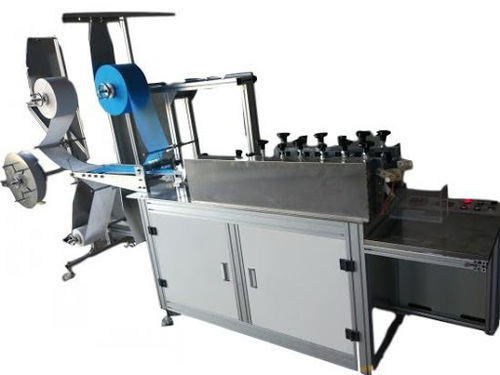 Automatic N95 Mask Machine