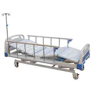 Bed, Hospital Adult