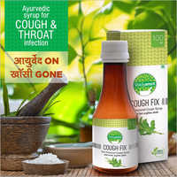 Cough Fix Tulsi