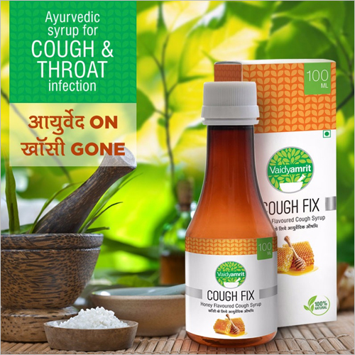 Cough Fix Honey