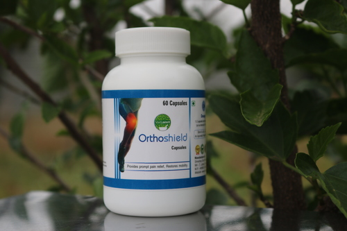 Orthoshield Capsules
