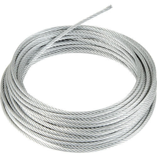 Galvanised Rope Wire
