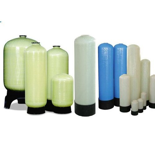 Wastewater Treatment Plant Components