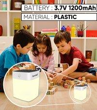 Solar Decorative Table Lamp
