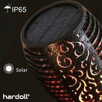 Solar Flickering Flames Torch Light