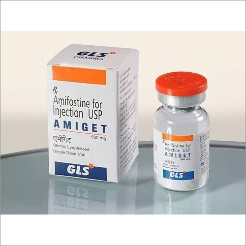 Amifostine Injection