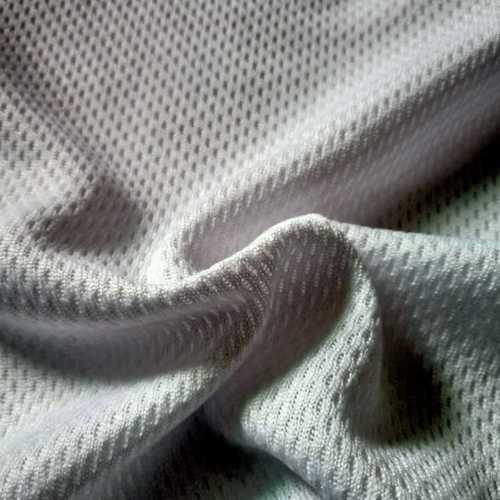 Rice knit fabric