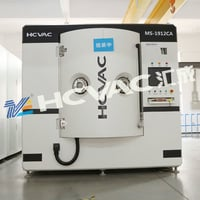 PVD Plasma Deposition Coating Equipment for Watch/ Jewelry/ Mobile Phone