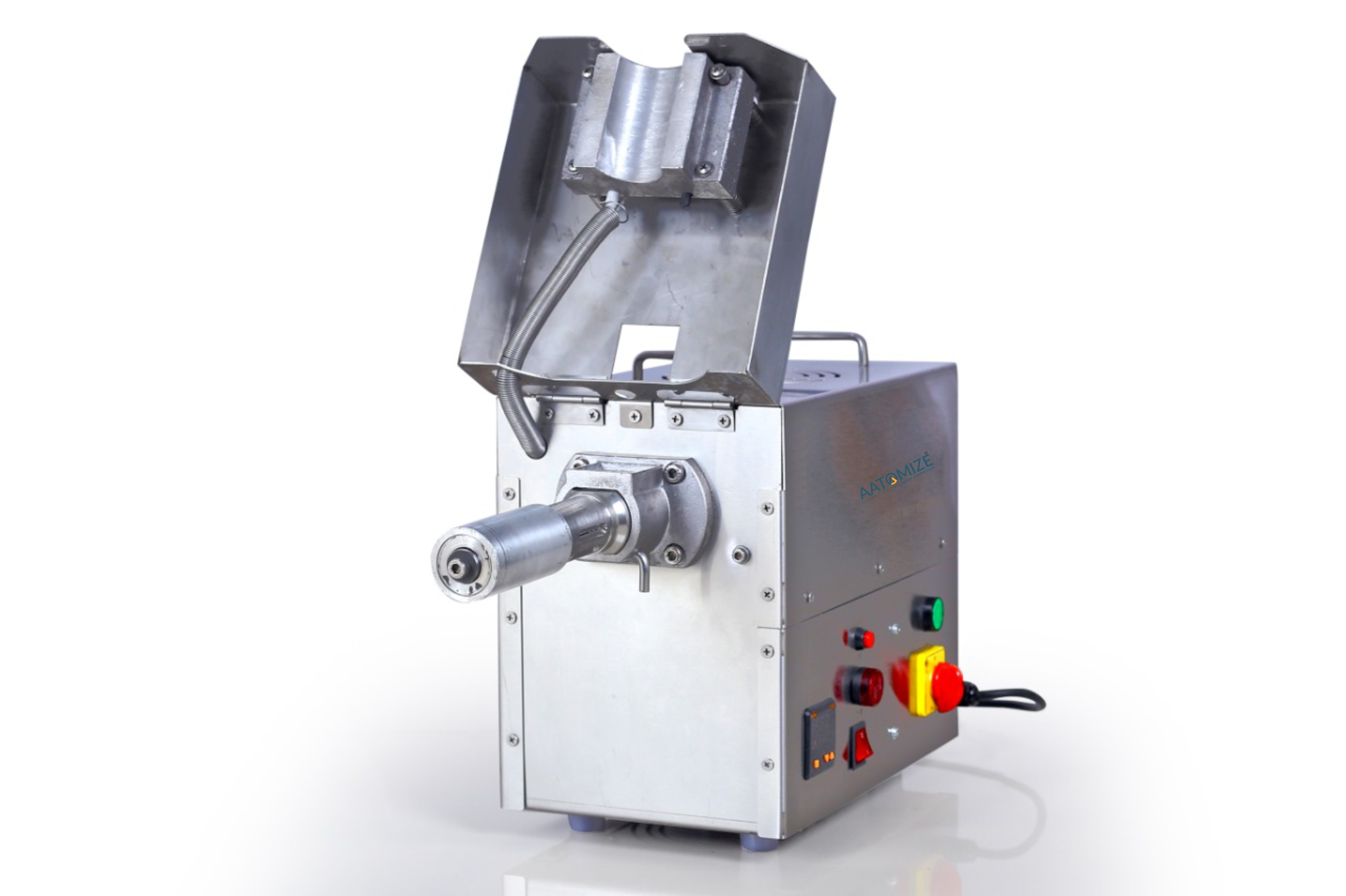 Oil Squeezer Machine (OS001)