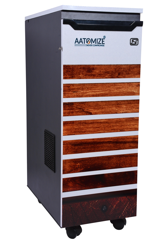 1hp Flourmill Lite Wood