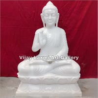 Lord Buddha Sculpture