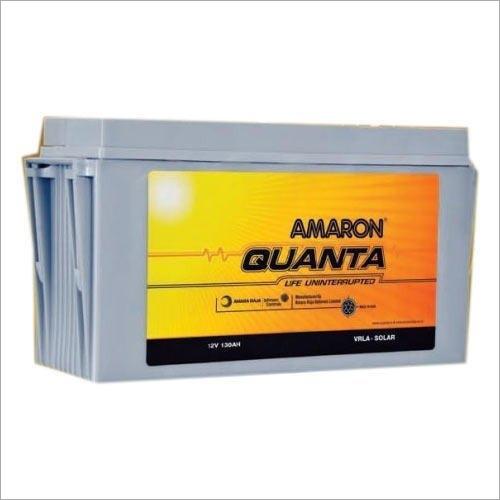 120Ah Amaron Quanta VRLA Battery