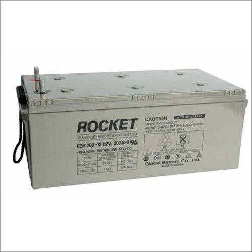 Rocket ESC 200-12 SMF Battery