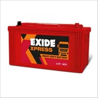 Exide Xpress Generator Battery