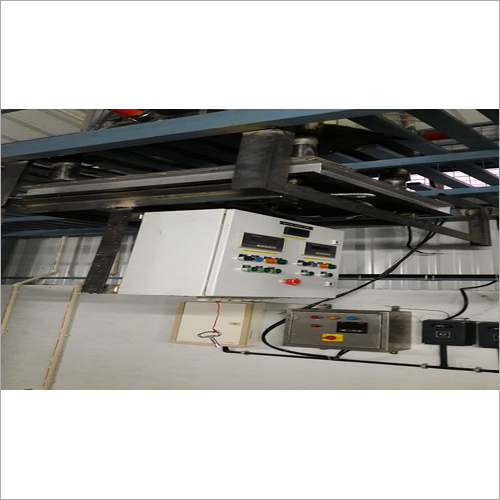 Electric Customised Weighing Systems