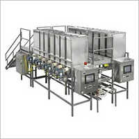 Industrial Batch Weighing System