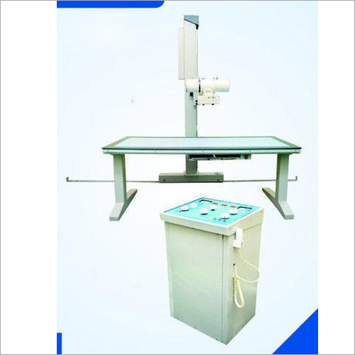 X Ray Machine Repairing Service