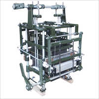 Jacquard Yarn Machine