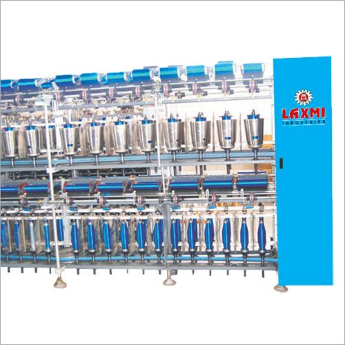 Yarn Machinery