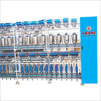 Embroidery Yarn Thread Machine
