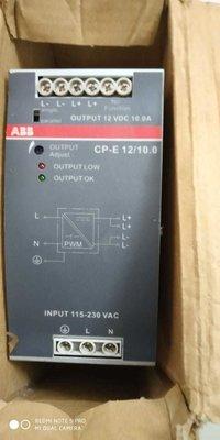 ABB Switch mode power supply  P-1300339601