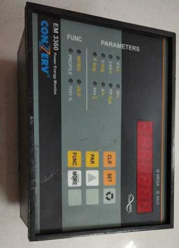 Power Energy Monitor Parameters Ew3360