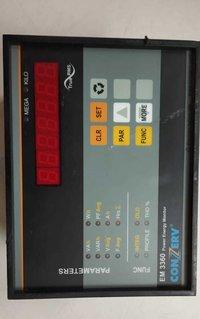 Power Energy Monitor Parameters Ew3360