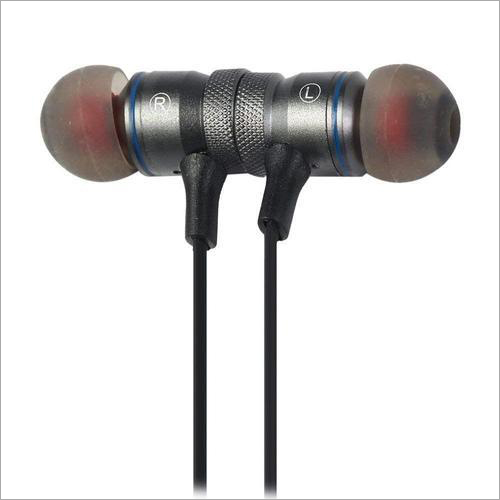 Magnetic Earphone