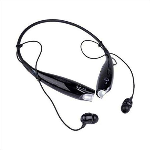 Neckband Bluetooth Earphone