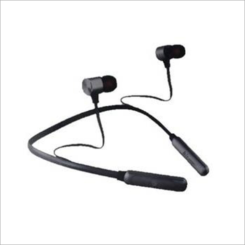 Magnetic Neckband Earphone