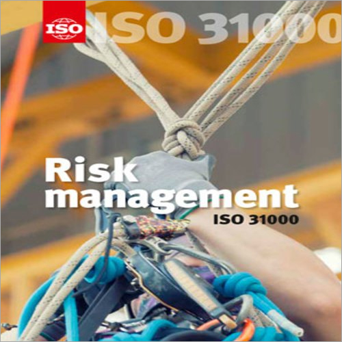 ISO 31000 2009 Certification Service